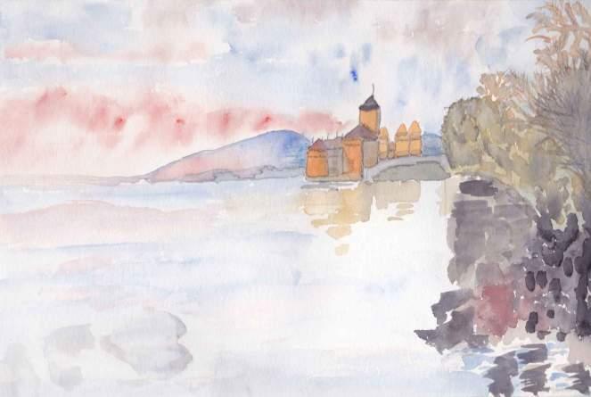 château sur un lac recadré redimIMG