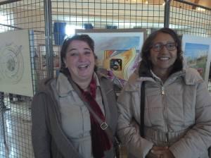 """Exposition biennale 2015 Montsoult sur le thème """"le val d'oise aujourd'hui"""