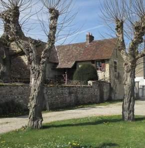 maison à Fourges