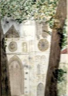 la cathédrale cachée_n