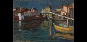 port de Martigues theprovenceherald.com