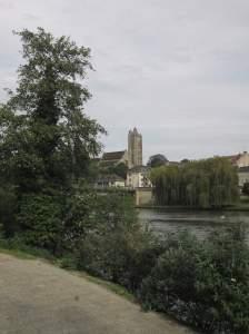 vue de la rive gauche