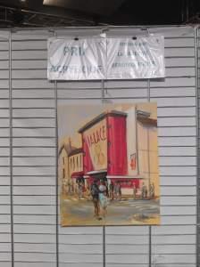 beaumont prix de l'acrylique