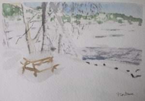 carte postale morvan hiver 4_o