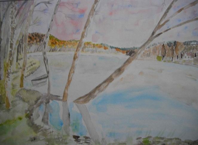 lac des settons automne retrIMGP2957