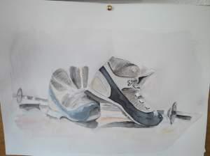 chaussures Annie Guet