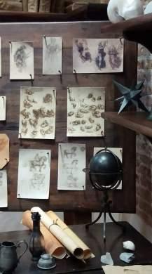 cabinet léonard