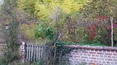 jardin à Mesland