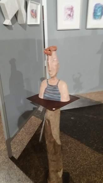 prix sculpture 2010 bois