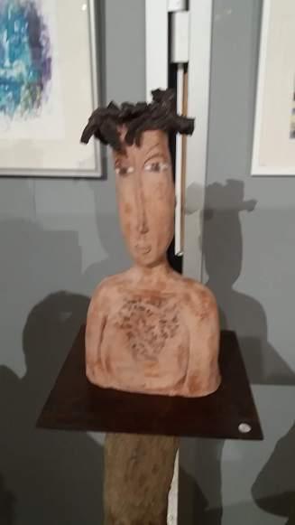 sculpture bois