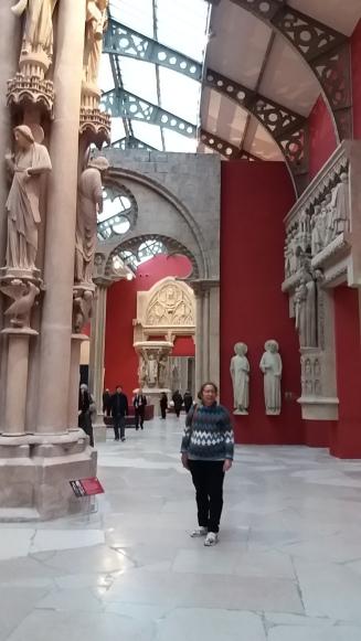 galerie des moulages musée de l'architecture (7)