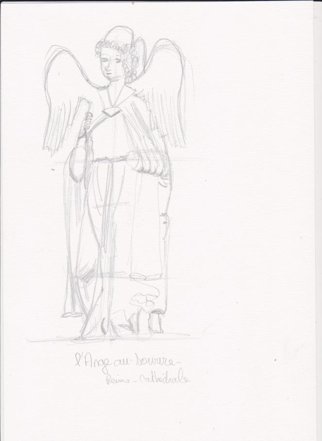 l'ange au sourire 001