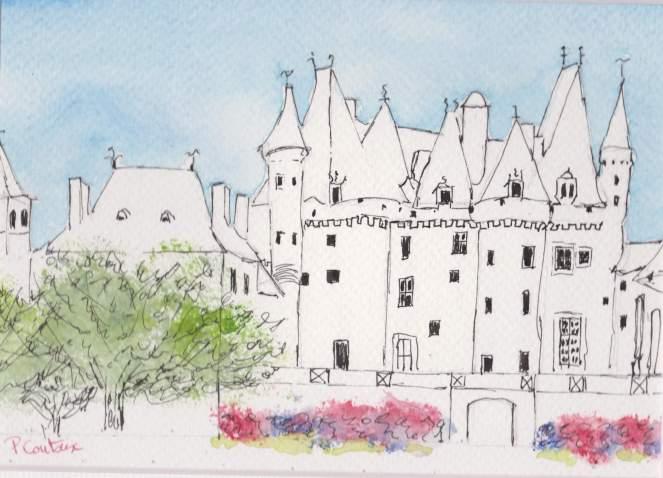 chateau de jumilhac 001recadré