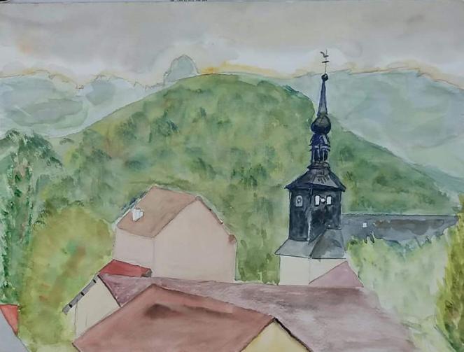 village d'onnion 2018